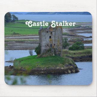 Castle Stalker Mousepads