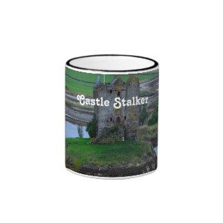 Castle Stalker Mugs