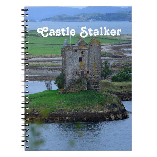 Castle Stalker Journal