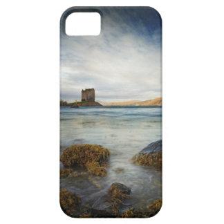 Castle Stalker, Scotland iPhone 5 Cover