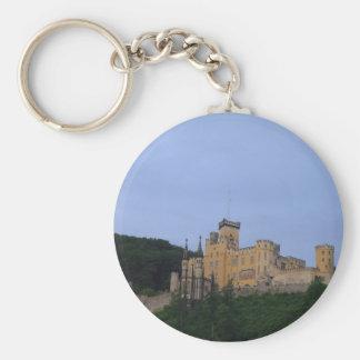 Castle Stolzenfels Key Ring