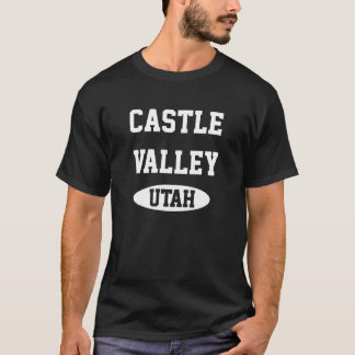 Castle Valley Utah T-Shirt