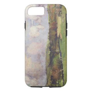 Castlefern, c.1890-95 (oil on canvas) iPhone 7 case