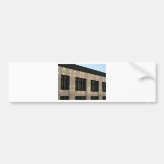 Castner-Knott Building Bumper Sticker