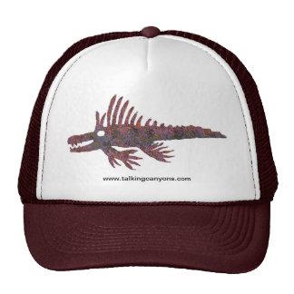 Castor Dragon Image 1 Hat