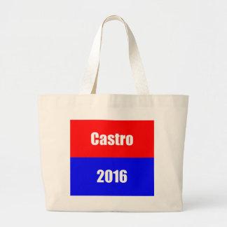 Castro 2016 bag