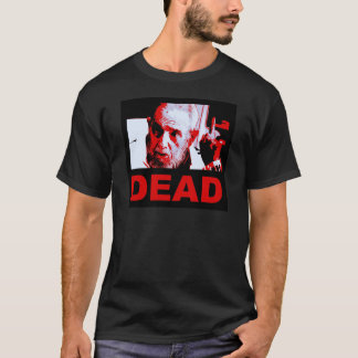 Castro dead (red) T-Shirt