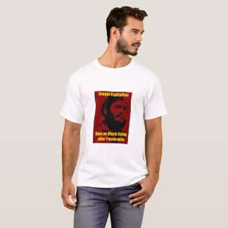 Castro Dies on 2016 Black Friday T-Shirt