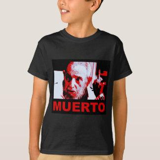 Castro muerto (rojo) T-Shirt