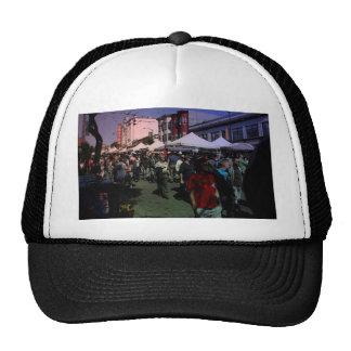 Castro Street Fair Cap
