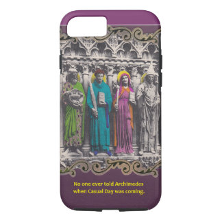 Casual Day iPhone 7 case