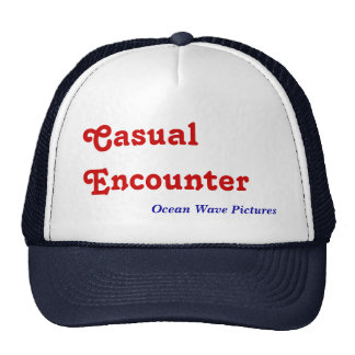 Casual Encounter, Cap