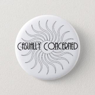 Casual Star Button