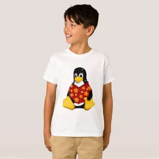 Casual Tux Kids Tagless Jersey T-Shirt