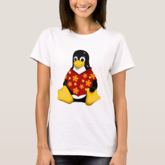 Casual Tux T-Shirt