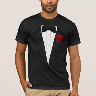 Casual Tuxedo T-Shirt