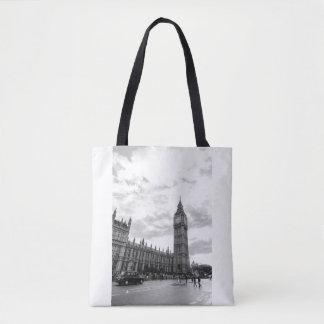 Casual view of Big Ben Tote Bag