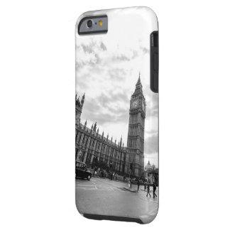 Casual view of Big Ben Tough iPhone 6 Case