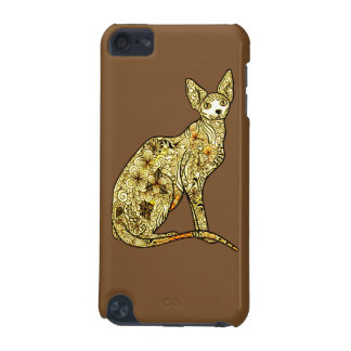 Cat 1 iPod touch 5G case