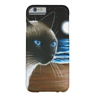 Cat 396 Siamese Case for Iphone 6