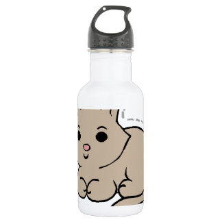 CAT 532 ML WATER BOTTLE