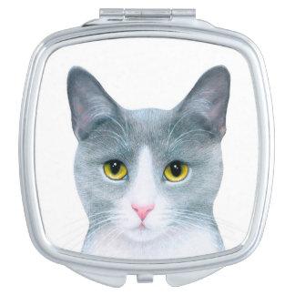 Cat 611 vanity mirror