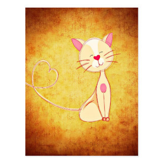 cat-793 postcard