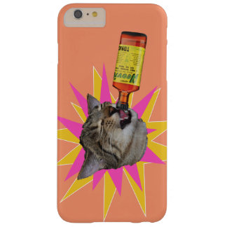 Cat-a-tonic Barely There iPhone 6 Plus Case