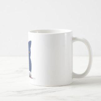 Cat and Mice Game Coffee Mug