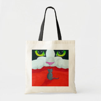 Cat And Mouse Bag