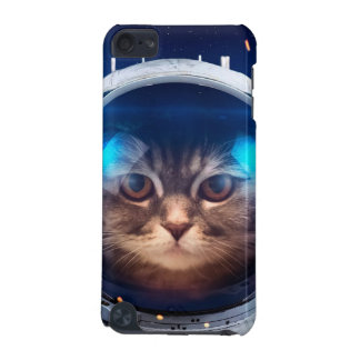 Cat astronaut - cats in space  - cat space iPod touch 5G cover