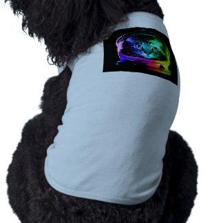 Cat astronaut - space cat - funny cats shirt