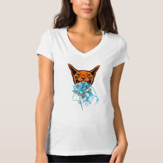 Cat Barf Mouse Heads T-Shirt