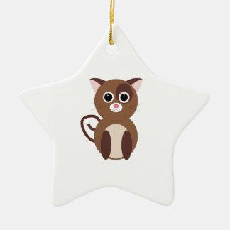 cat_base christmas tree ornaments
