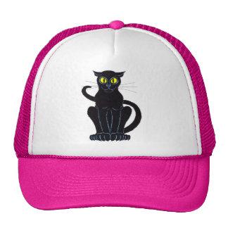 Cat Black Queen was she ... Cap