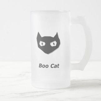 Cat Boo Boo Cat Coffee Mug