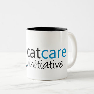 Cat Care Initiative Mug
