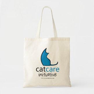 Cat Care Initiative Tote