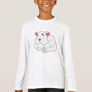 Cat cartoon T-Shirt