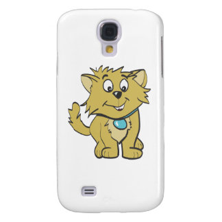 Cat Galaxy S4 Cover