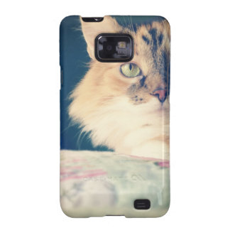 cat galaxy SII cover