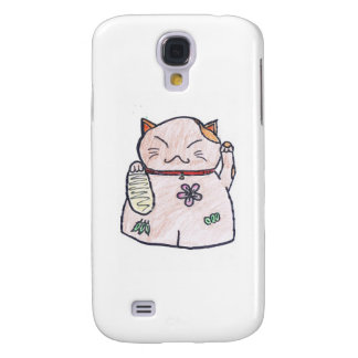 cat samsung galaxy s4 case