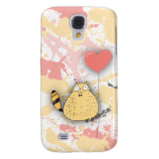 cat galaxy s4 covers