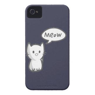 Cat Case Case-Mate iPhone 4 Cases