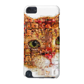Cat - cat collage iPod touch 5G cover