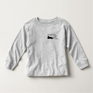 cat clinic toddler T-Shirt