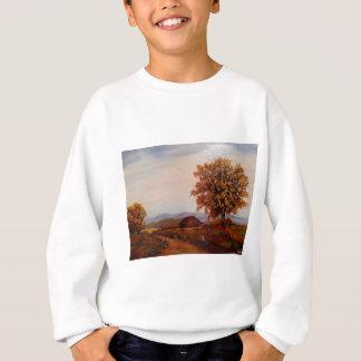 cat country sweatshirt