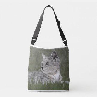Cat Crossbody Bag