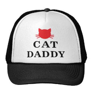 Cat Daddy cap Trucker Hat