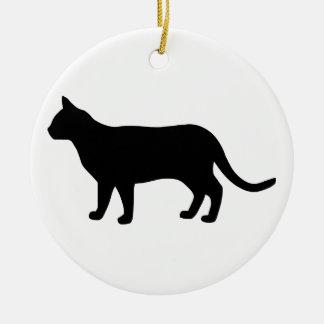 Cat. Ornaments